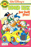 Cover Thumbnail for Donald Pocket (1968 series) #38 - Donald Duck for full fres! [3. utgave bc-F 384 34]