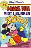 Cover Thumbnail for Donald Pocket (1968 series) #44 - Mikke Mus Midt i blinken [2. utgave bc-F 330 32]