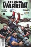 Cover for Wrath of the Eternal Warrior (Valiant Entertainment, 2015 series) #1 [Cover R - Sky High Comics - Deth Phimmasone]