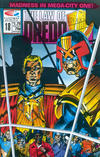 Cover for The Law of Dredd (Fleetway/Quality, 1988 series) #18