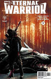 Cover Thumbnail for Wrath of the Eternal Warrior (2015 series) #2 [Cover E - Adam Pollina]