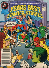 Cover Thumbnail for The Best of DC (DC, 1979 series) #52 [Canadian Newsstand]