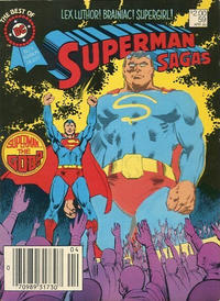 Cover Thumbnail for The Best of DC (DC, 1979 series) #59 [Canadian]