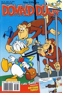 Cover Thumbnail for Donald Duck & Co (Hjemmet / Egmont, 1948 series) #32/2008