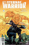 Cover Thumbnail for Wrath of the Eternal Warrior (2015 series) #3 [Cover D - Tom Fowler]