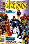 Cover for Avengers (Marvel, 1998 series) #13 [Newsstand]