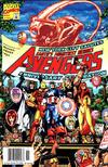 Cover for Avengers (Marvel, 1998 series) #10 [Newsstand]