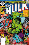 Cover for The Incredible Hulk (Marvel, 1968 series) #227 [Whitman]