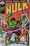 Cover for The Incredible Hulk (Marvel, 1968 series) #226 [Whitman]