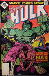 Cover for The Incredible Hulk (Marvel, 1968 series) #223 [Whitman]