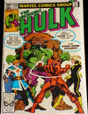 Cover Thumbnail for The Incredible Hulk (1968 series) #258 [British]