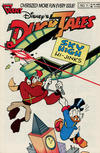 Cover for Disney's DuckTales (Gladstone, 1988 series) #11 [Newsstand]