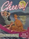 Cover for Cheers (Hardie-Kelly, 1942 series) #4