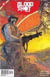 Cover Thumbnail for Bloodshot Reborn (2015 series) #15 [Cover D - Ryan Bodenheim]