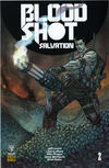 Cover for Bloodshot Salvation (Valiant Entertainment, 2017 series) #2 Pre-Order Edition