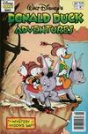 Cover for Walt Disney's Donald Duck Adventures (Gladstone, 1993 series) #27 [Newsstand]