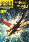 Cover for Illustrierte Klassiker [Classics Illustrated] (Norbert Hethke Verlag, 1991 series) #7 - Der Herr der Welt