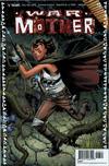 Cover for War Mother (Valiant Entertainment, 2017 series) #3 [Cover B - Adam Gorham]
