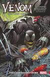 Cover for Venom (Marvel, 2017 series) #2 - The Land Before Crime