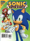 Cover for Sonic Super Digest (Archie, 2012 series) #13