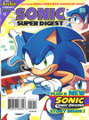 Cover for Sonic Super Digest (Archie, 2012 series) #12