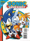 Cover for Sonic Super Digest (Archie, 2012 series) #14