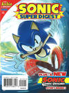 Cover for Sonic Super Digest (Archie, 2012 series) #15