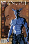 """Cover Thumbnail for Angel (2009 series) #35 [Cover B """"#34"""" Misprint]"""