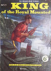 Cover for King of the Royal Mounted (World Distributors, 1953 series) #17
