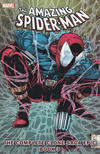 Cover for Spider-Man: The Complete Clone Saga Epic (Marvel, 2010 series) #3
