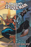 Cover for Spider-Man: The Complete Clone Saga Epic (Marvel, 2010 series) #1