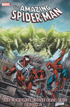Cover for Spider-Man: The Complete Clone Saga Epic (Marvel, 2010 series) #2