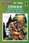 Cover for Démon (Arédit-Artima, 1976 series) #20