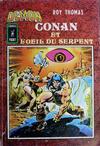 Cover for Démon (Arédit-Artima, 1976 series) #17
