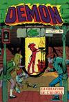 Cover for Démon (Arédit-Artima, 1976 series) #13