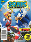 Cover for Sonic Super Digest (Archie, 2012 series) #8