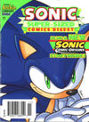 Cover for Sonic Super Digest (Archie, 2012 series) #11