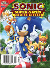 Cover for Sonic Super Digest (Archie, 2012 series) #6