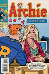 Cover for Archie (Archie, 1959 series) #434 [Direct Edition]