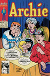 Cover for Archie (Archie, 1959 series) #425 [Direct]