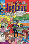 Cover for Jughead (Archie, 1987 series) #13 [Direct]