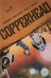Cover Thumbnail for Copperhead (2014 series) #1 [Third Eye Comics Variant Cover]