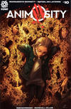 Cover for Animosity (AfterShock, 2016 series) #10