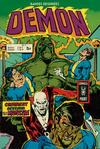Cover for Démon (Arédit-Artima, 1976 series) #11