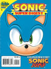 Cover for Sonic Super Digest (Archie, 2012 series) #5