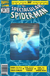 Cover Thumbnail for The Spectacular Spider-Man (1976 series) #189 [Newsstand]