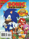 Cover for Sonic Super Digest (Archie, 2012 series) #10