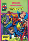 Cover for Edderkoppen Superseriealbum (Atlantic Forlag, 1979 series) #[8]