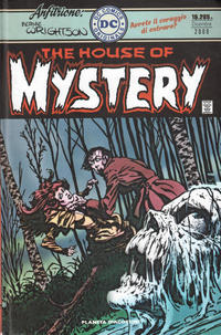 Cover Thumbnail for Classici DC: House of Mystery (Planeta DeAgostini, 2009 series) #1