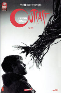 Cover Thumbnail for Outcast by Kirkman & Azaceta (Image, 2014 series) #19 [SDCC Photo Cover]